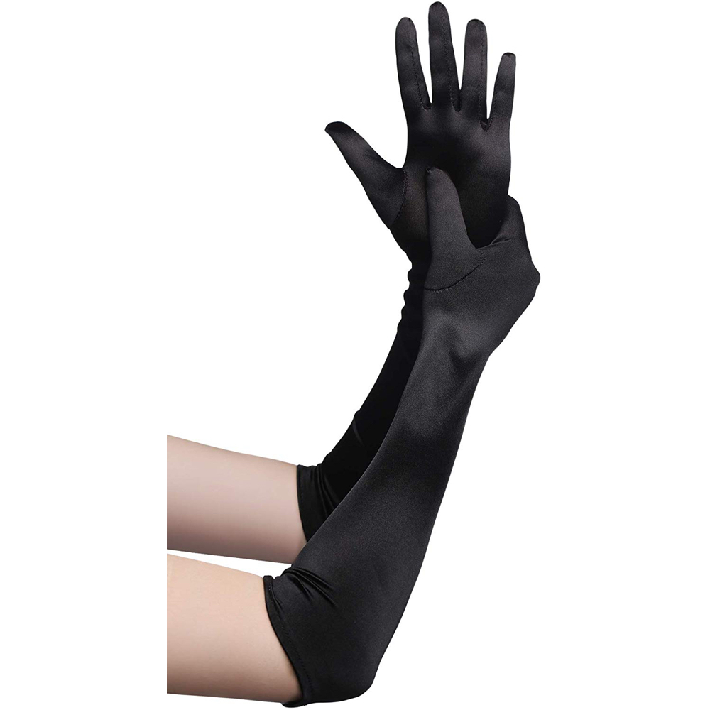Catwoman Costume - The Dark Knight Rises - Catwoman Gloves