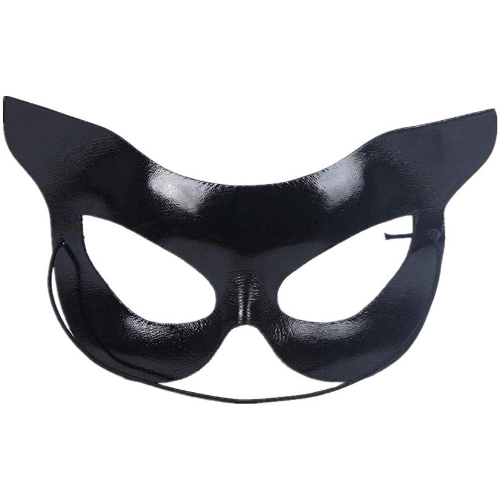 Catwoman Costume - The Dark Knight Rises - Catwoman Mask
