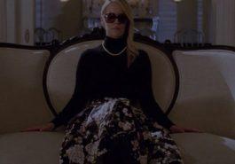 Cordelia Foxx Costume - American Horror Story Fancy Dress - Cordelia Foxx Cosplay