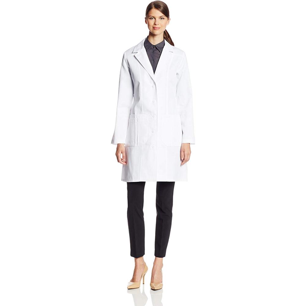 Dr Julia Harris Costume - Horrible Bosses Fancy Dress - Dr Julia Harris Lab Coat