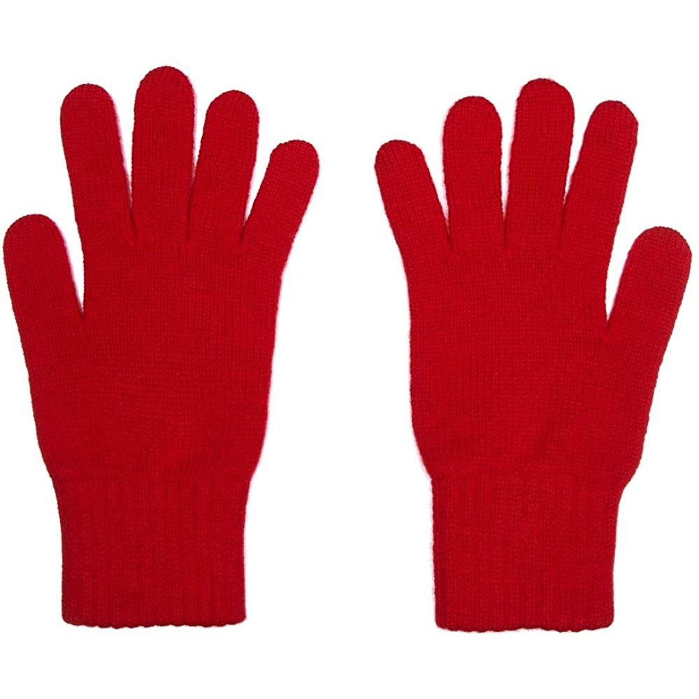 Forky Costume - Toy Story 4 Fancy Dress - Forky Fabric Gloves