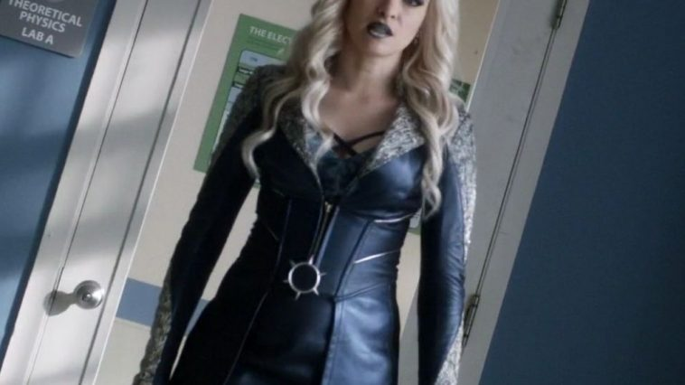 Killer Frost Costume - The Flash Fancy Dress - Killer Frost Cosplay