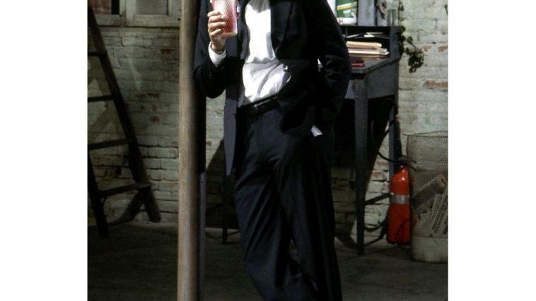 Mr Blonde Costume - Reservoir Dogs Fancy Dress - Mr Blonde Cosplay