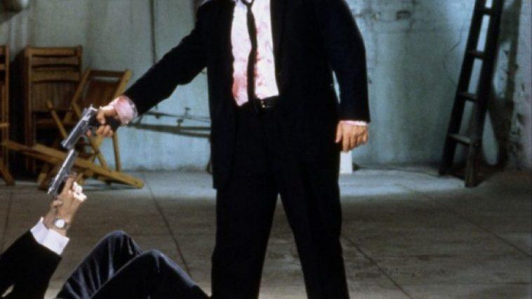 Mr White Costume - Reservoir Dogs Fancy Dress - Mr White Cosplay