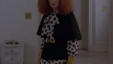 Myrtle Snow Costume - American Horror Story Fancy Dress - Myrtle Snow Cosplay