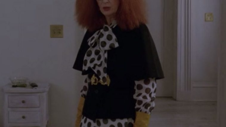 Myrtle Snow Costume - American Horror Story Fancy Dress - Myrtle Snow Cosplay