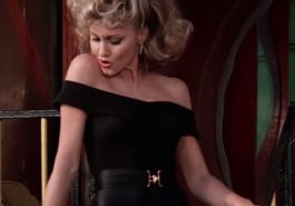 Sandy Olsson Costume - Grease Fancy Dress - Sandy Olsson Cosplay