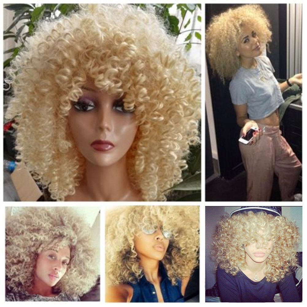 Sandy Olsson Costume - Grease Fancy Dress - Sandy Olsson Hair Wig