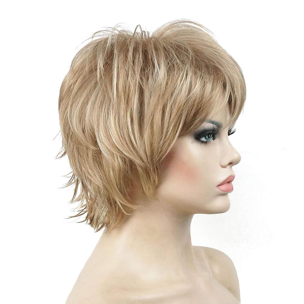 Sarah Connor Costume - Terminator: Dark Fate Fancy Dress - Sarah Connor Hair Wig