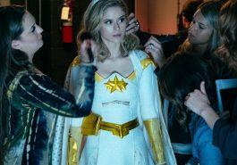 Starlight Costume - The Boys Fancy Dress - Starlight Cosplay