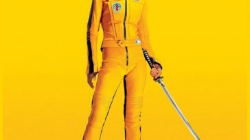 The Bride Costume - Kill Bill Fancy Dress - Kill Bill Cosplay