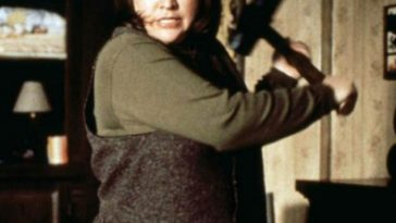 Annie Wilkes Costume - Misery Fancy Dress - Annie Wilkes Cosplay