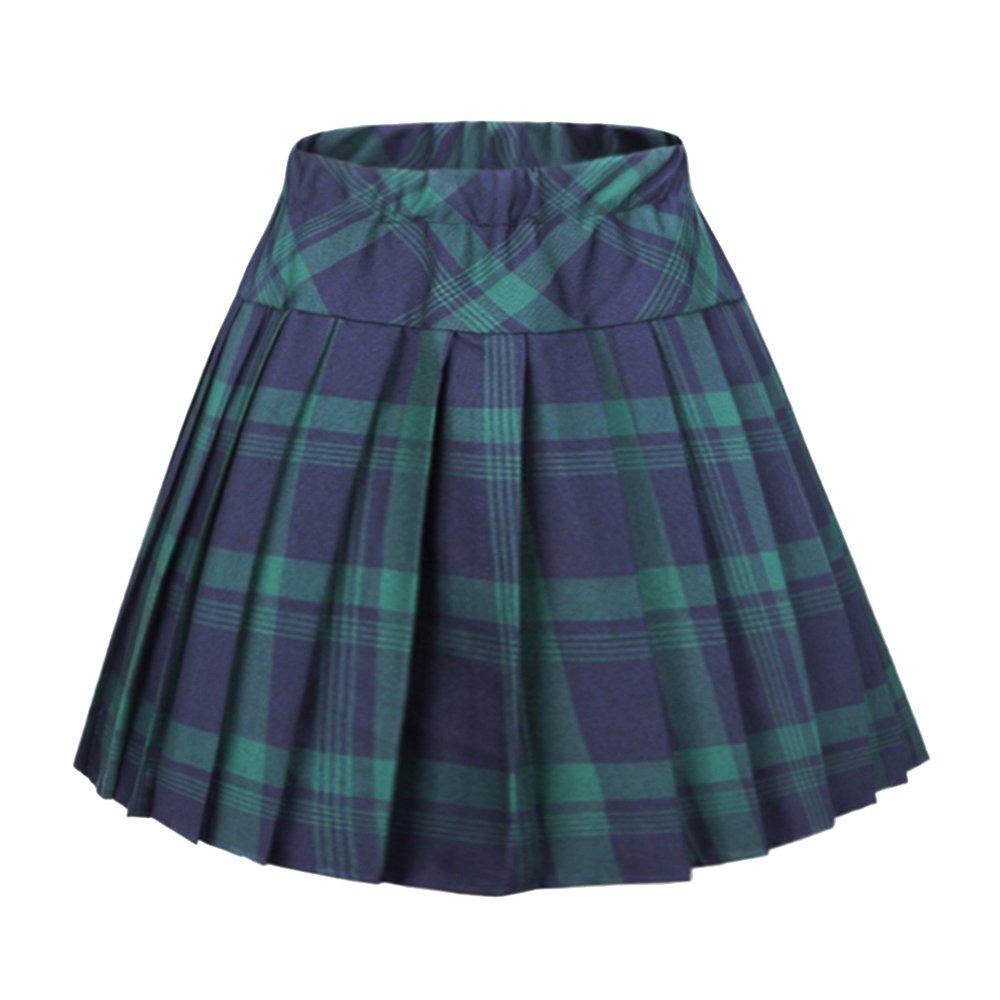 Bonnie Harper Costume - The Craft Fancy Dress - Bonnie Harper Skirt