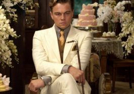 Jay Gatsby Costume - The Great Gatsby Fancy Dress - Jay Gatsby Cosplay