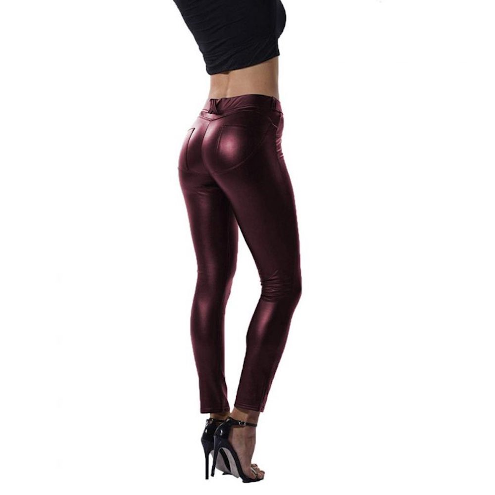 Jessie Quick Costume - The Flash Fancy Dress - Jessie Quick Pants