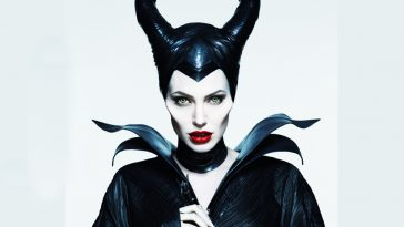 Maleficent Costume - Maleficent Fancy Dress - Maleficent Cosplay