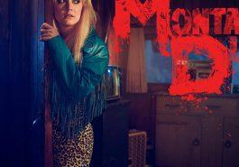 Montana Duke Costume - American Horror Story Fancy Dress - Montana Duke Cosplay