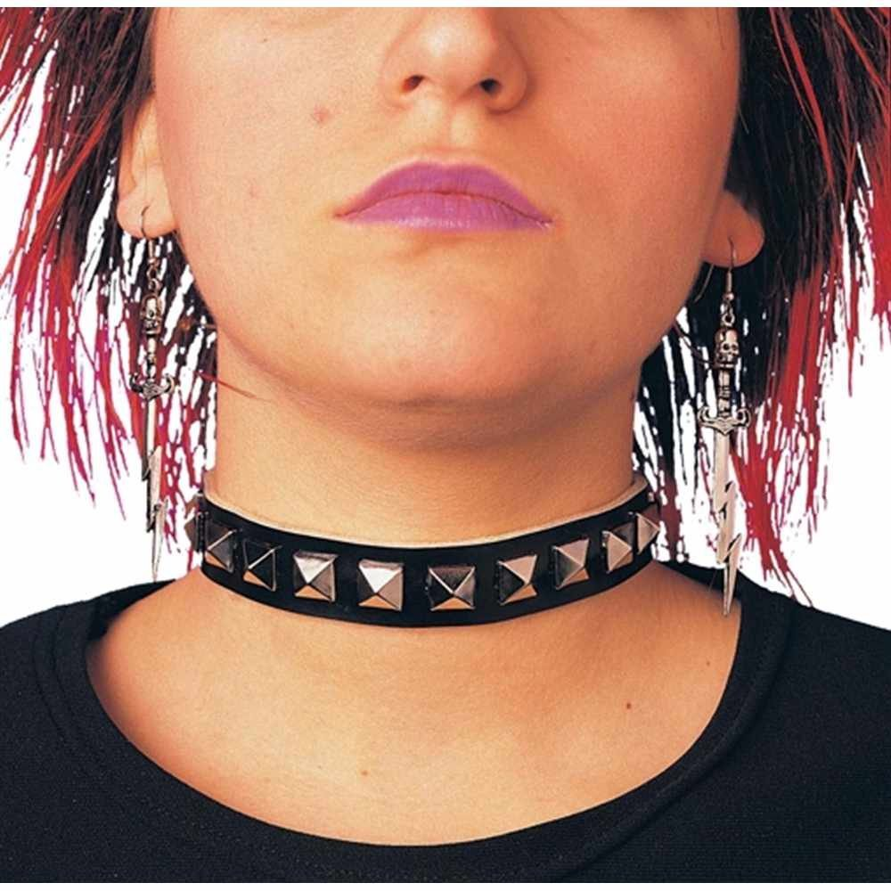 Nancy Downs Costume - The Craft Fancy Dress - Nancy Downs Choker