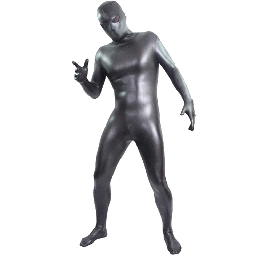 Rubber Man Costume - American Horror Story Fancy Dress - Rubber Man Complete Costume