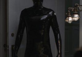 Rubber Man Costume - American Horror Story Fancy Dress - Rubber Man Costume