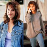Sidney Prescott Costume - Scream Fancy Dress - Sidney Prescott Cosplay