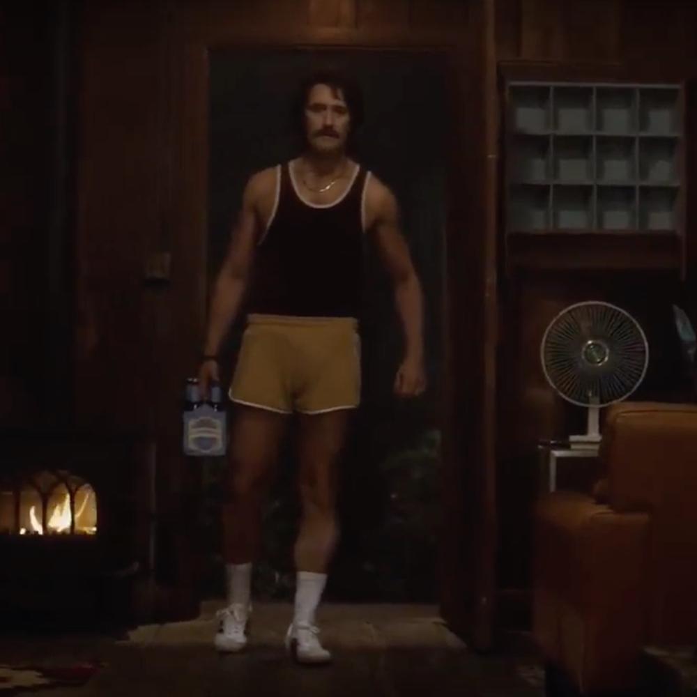 Trevor Kirchner Costume - American Horror Story Fancy Dress - Trevor Kirchner Sneakers