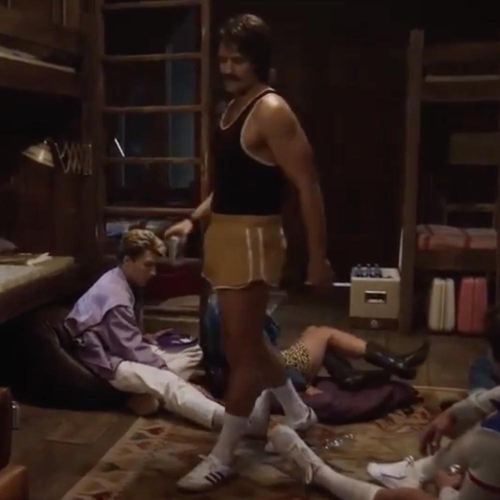 Trevor Kirchner Costume - American Horror Story Fancy Dress - Trevor Kirchner Socks