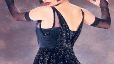 Velma Kelly Costume - Chicago Fancy Dress - Velma Kelly Cosplay