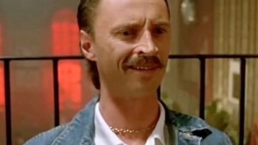 Francis Begbie Costume - Trainspotting Fancy Dress - Francis Begbie Cosplay