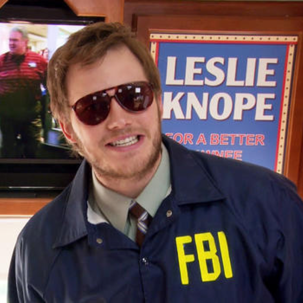 Burt Macklin costume - Burt Macklin fbi jacket