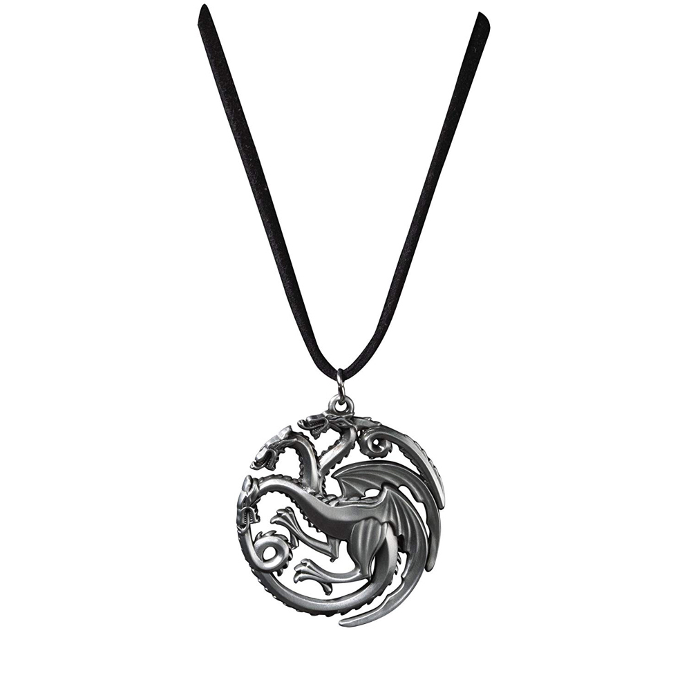 Daenerys Targaryen Costume - Daenerys Targaryen Necklace - Game of Thrones Costume