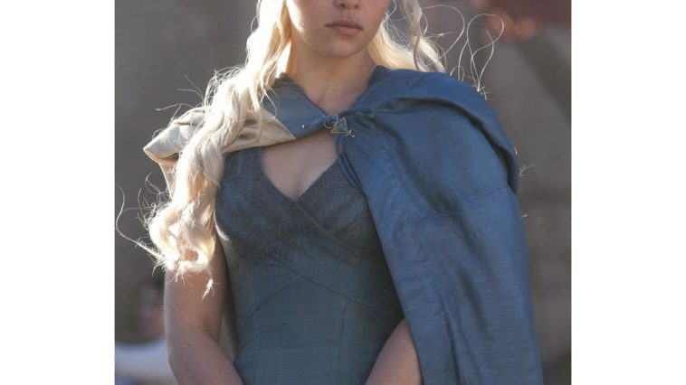 Daenerys Targaryen Costume - Game of Thrones Costume
