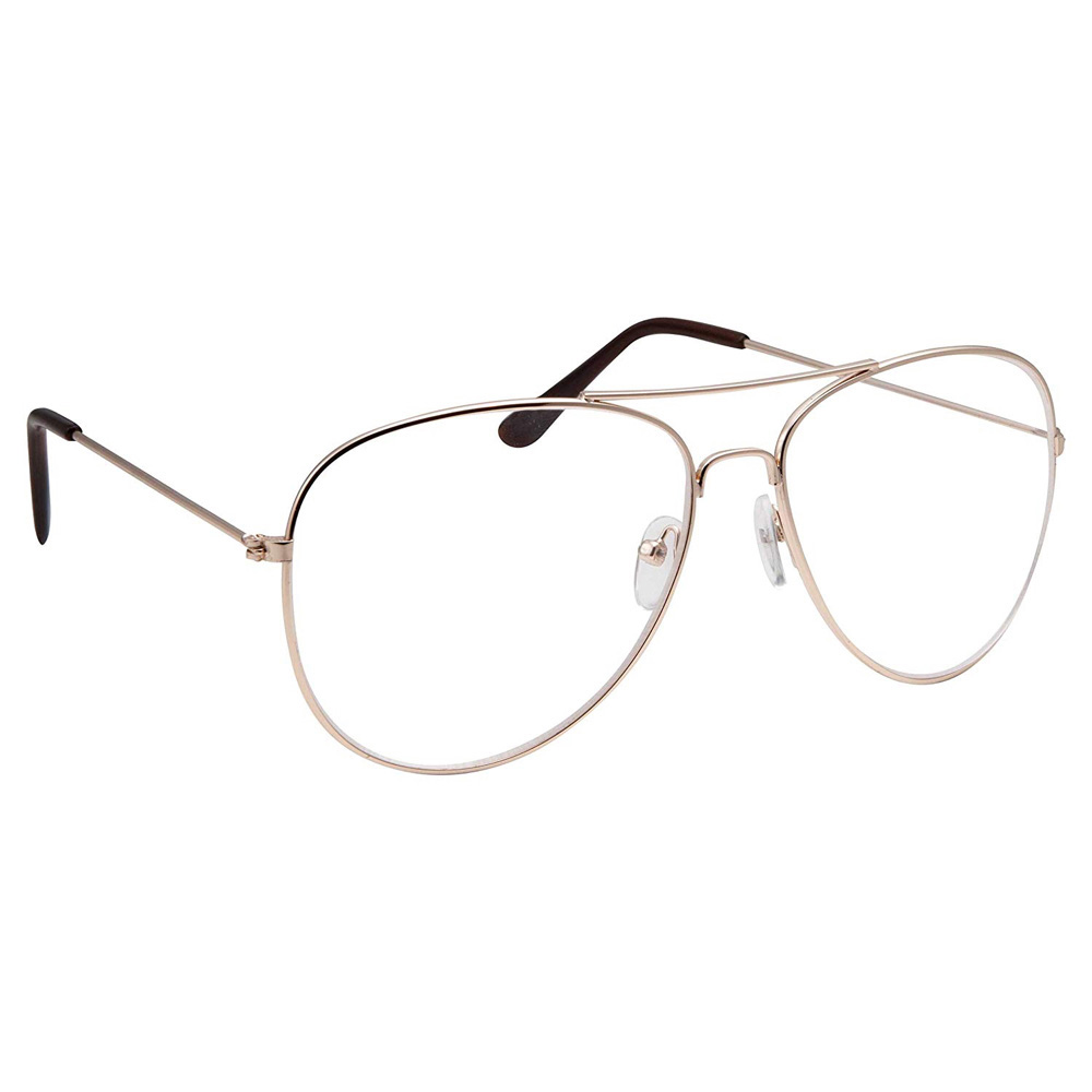 Dwight Schrute Costume - The Office - Dwight Schrute Glasses