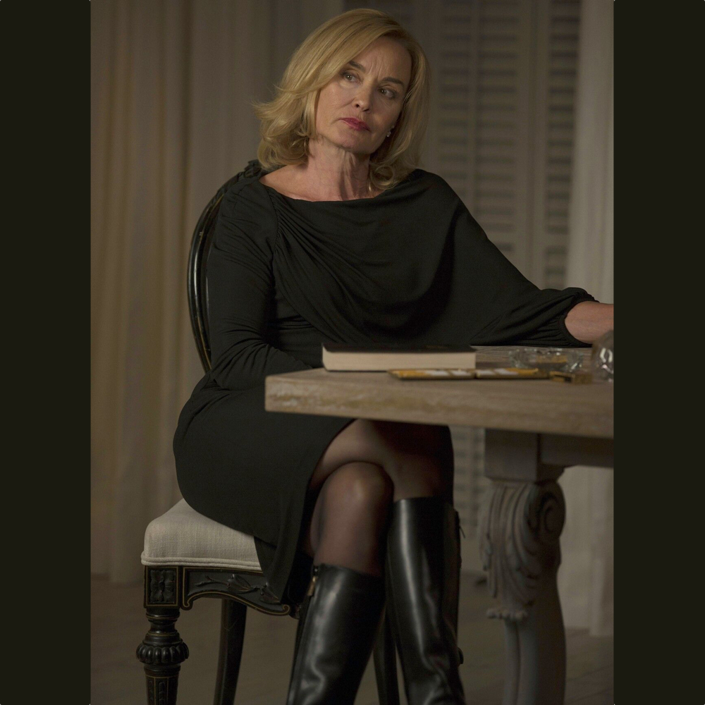 Fiona Goode costume - Fiona Goode dress - American Horror Story costume