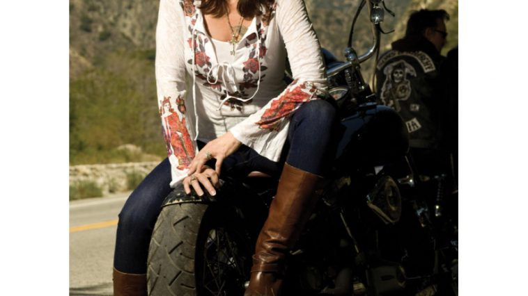 Gemma Teller Costume - Dress Like Gemma Teller
