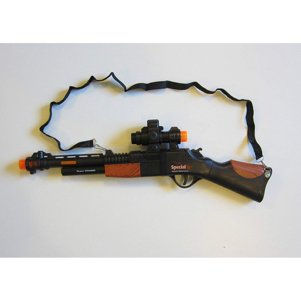 Kevin McCallister Costume - Kevin McCallister air rifle - home alone cosplay