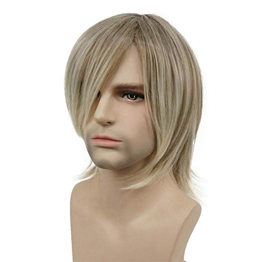 Kevin McCallister Costume - Kevin McCallister hair - Kevin McCallister wig - home alone cosplay