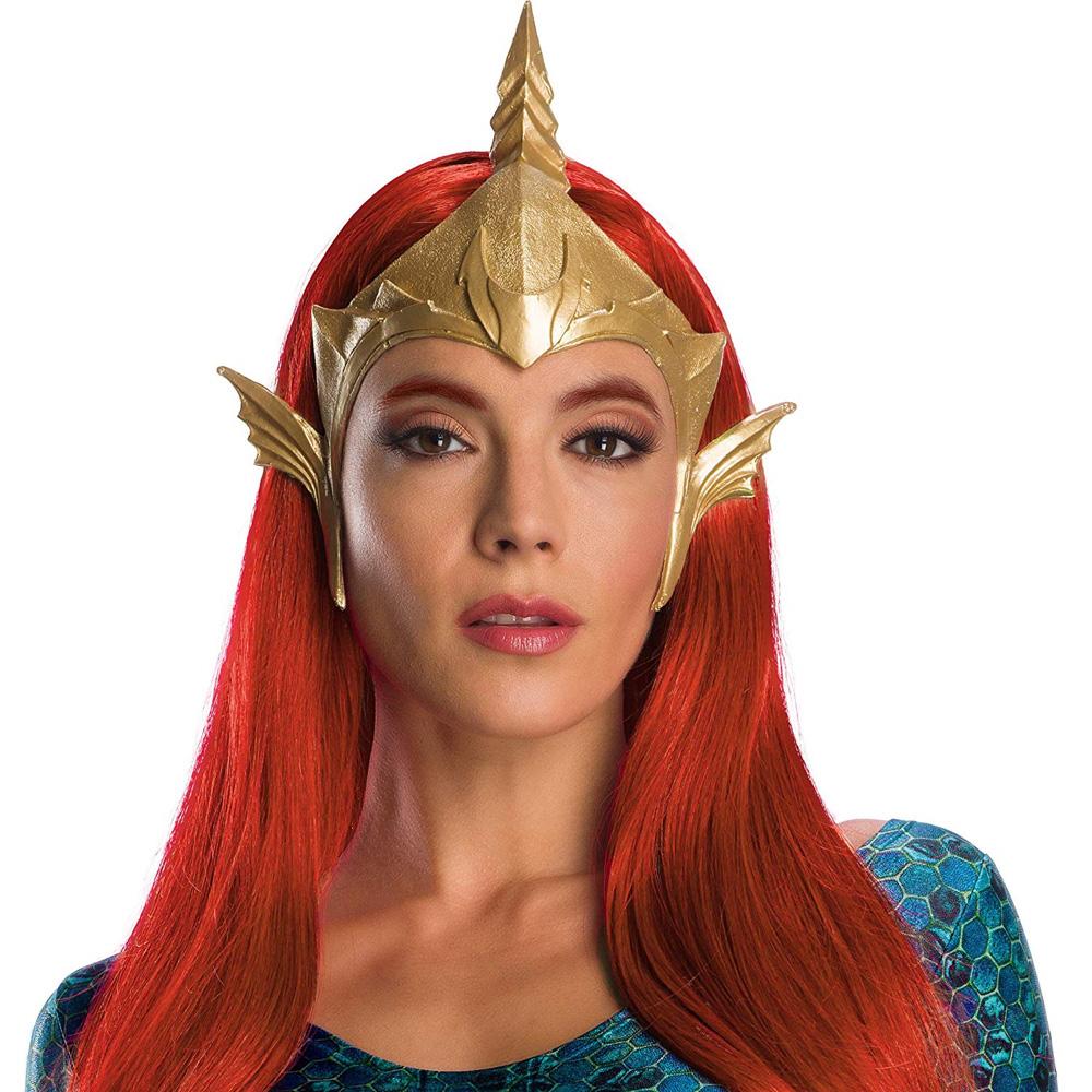 Mera Costume - Aquaman Costume - Mera Headband