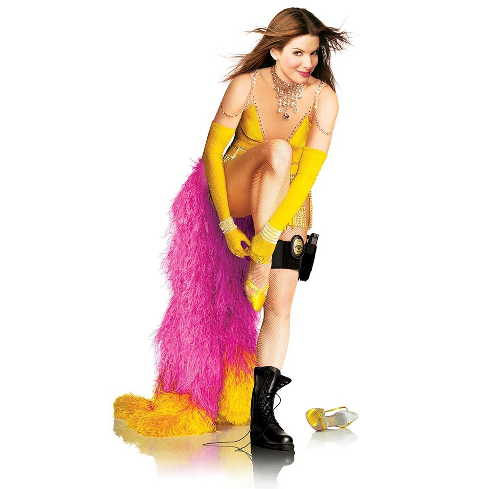 Miss Congeniality Costume - Sandra Bullock - Miss Congeniality Gun Holster