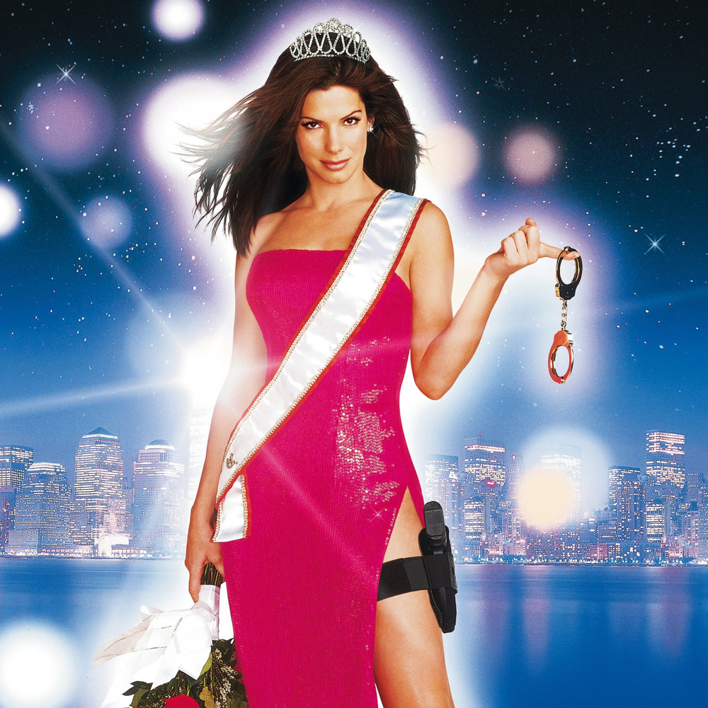 Miss Congeniality Costume - Sandra Bullock - Miss Congeniality Gun