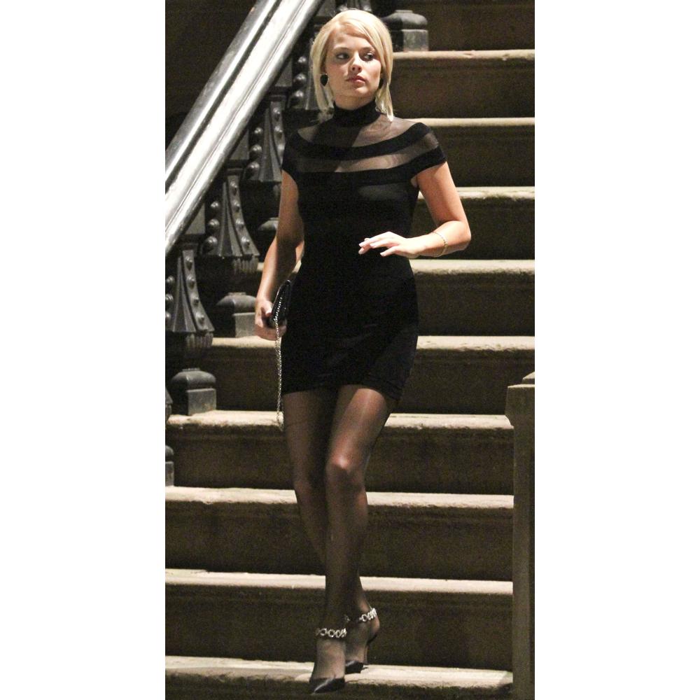 Naomi Belfort Costume - Margot Robbie - Naomi Belfort Handbag