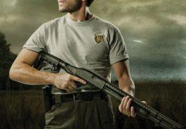 Shane Walsh Costume - How To Dress Like Shane Walsh - The Walking Dead