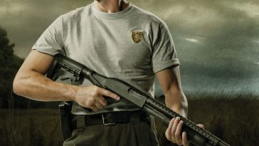 Shane Walsh Costume - How To Dress Like Shane Walsh - The Walking Dead
