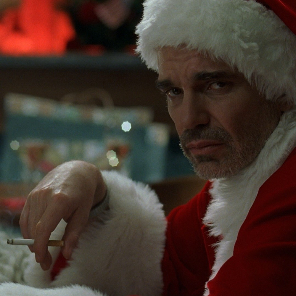 Bad Santa Costume - Bad Santa Cigarette