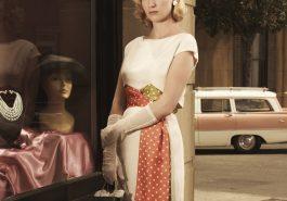 Betty Draper Costume - Betty Draper Cosplay - January Jones