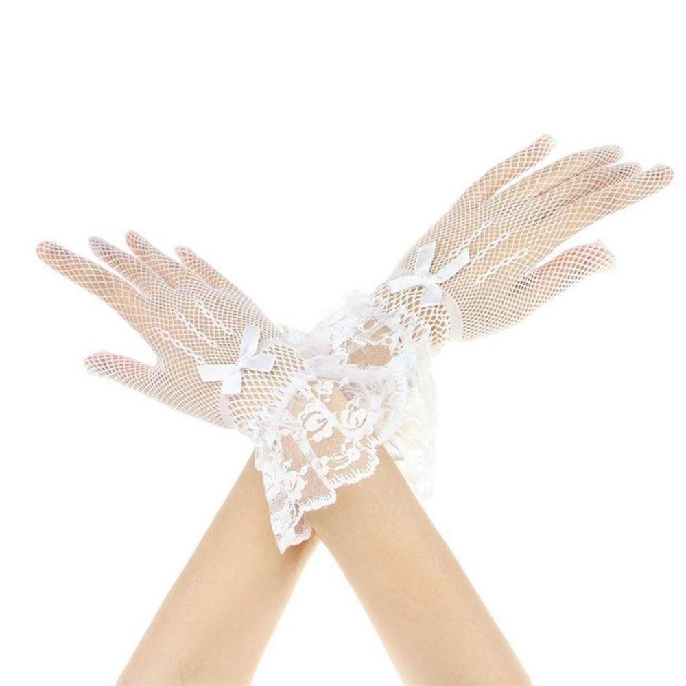 Betty Draper Costume - Betty Draper Cosplay - Betty Draper Gloves