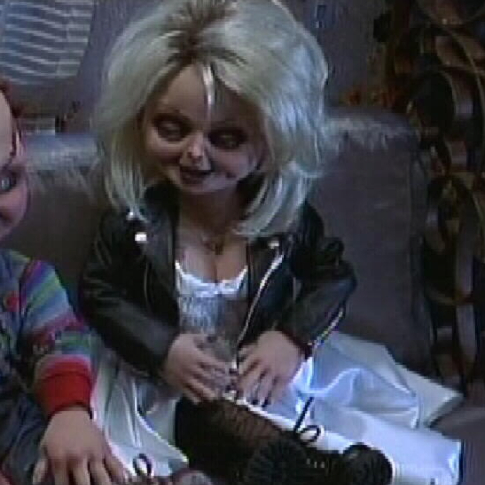 Bride of Chucky costume - Bride of Chucky Boots