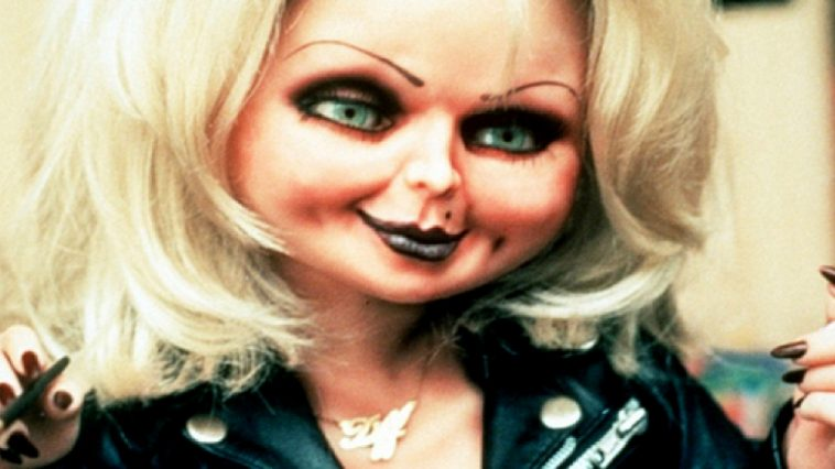 Bride of Chucky costume - Bride of Chucky Cosplay