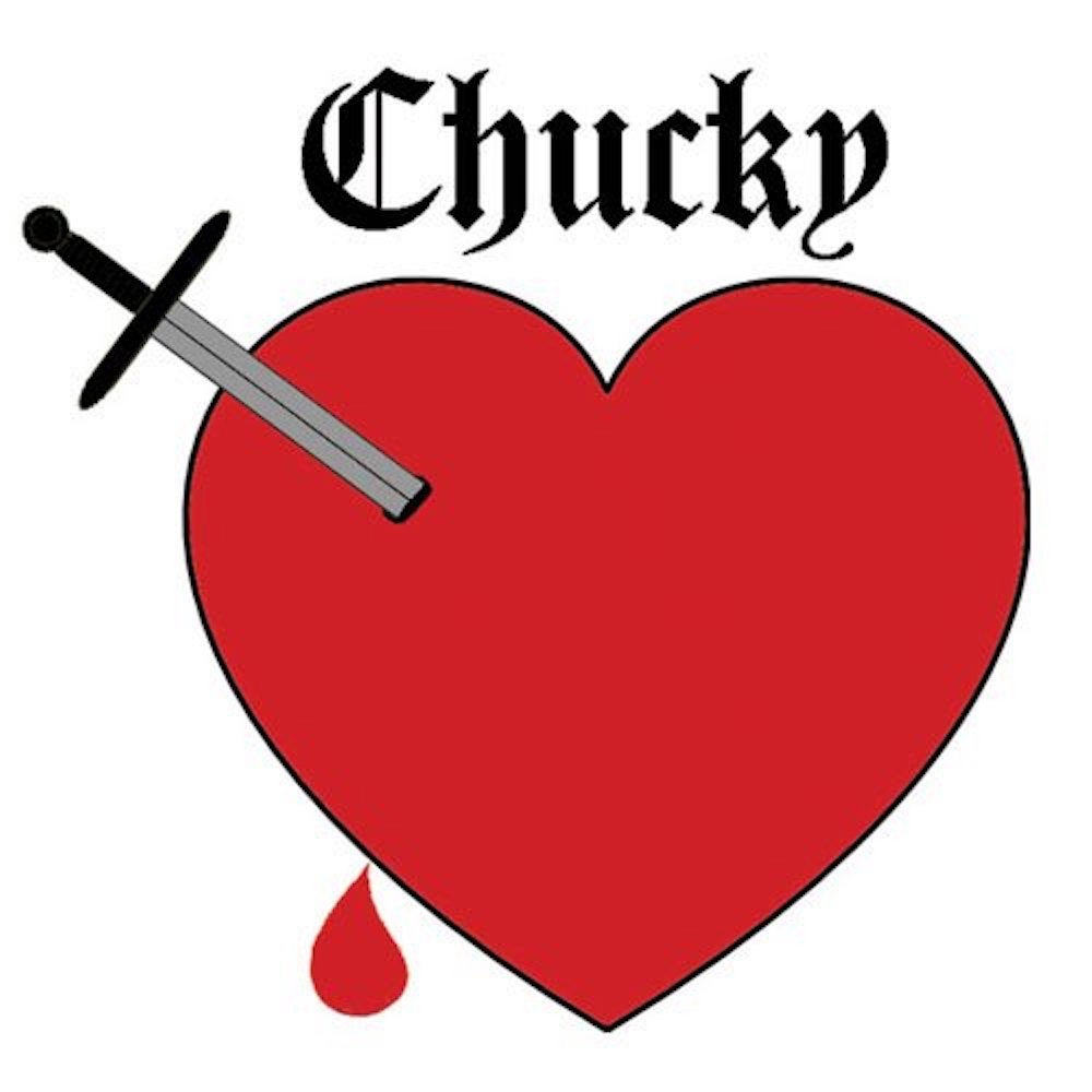 Bride of Chucky costume - Bride of Chucky Tattoo