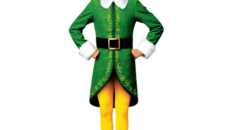 Buddy The Elf Costume - Buddy The Elf Cosplay